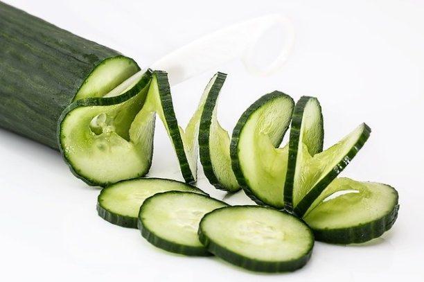 英語できゅうりはcucumber