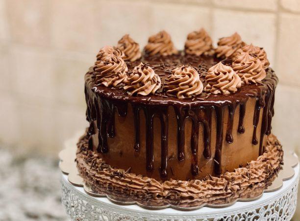 英語でケーキはcake