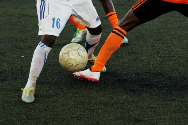 英語でサッカーはsoccer