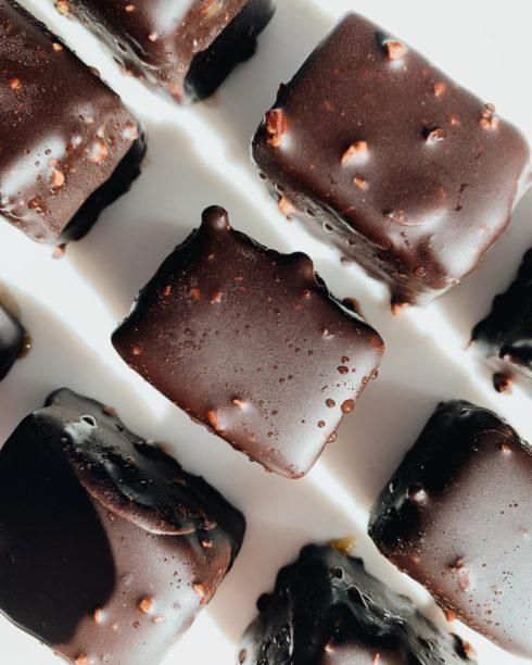 英語でチョコレートはchocolate