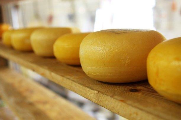 英語でチーズはcheese