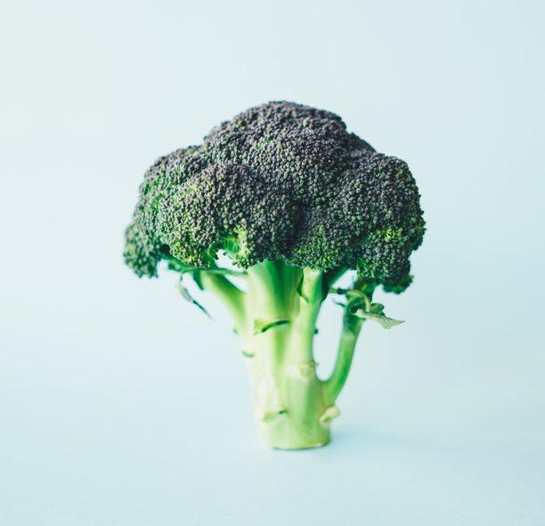 英語でブロッコリーはbroccoli