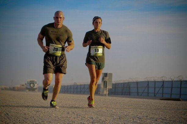 英語でマラソンはmarathon