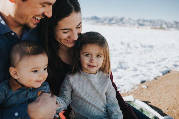 英語で家族はfamily