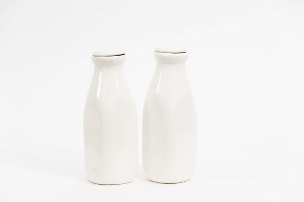 英語で牛乳はmilk