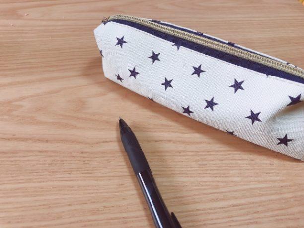 英語で筆箱はpencil case