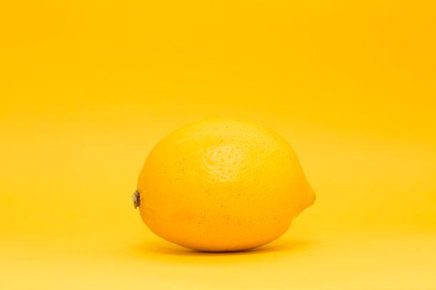 英語で黄色はyellow
